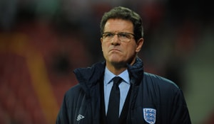 Russia appoint Fabio Capello as new coach
