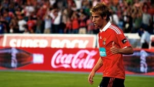 Real Madrid sign Fabio Coentrao from Benfica