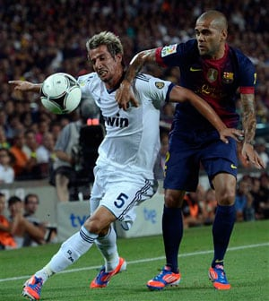 Fabio Coentrao banned for 4 games, to miss Super Cup