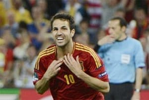 Euro 2012: Boring? Winning Is Everything For Spain