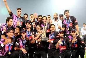 Champions League T20: Pakistan champions Faisalabad Wolves get all-venue visas