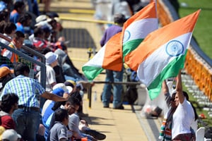 ICC Champions Trophy: Relaxed India sleep it off, tensed Pakistan head to Birmingham