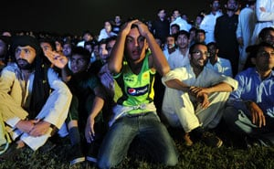 Cricket World Cup 2015: Pakistan fans yearn to break jinx against arch-rivals India