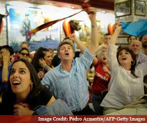 A salve to national pride as Spain wins Euro 2012 title