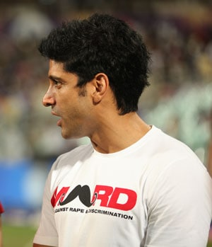 Sachin Tendulkar to support Farhan Akhtar's 'MARD' campaign for gender equality
