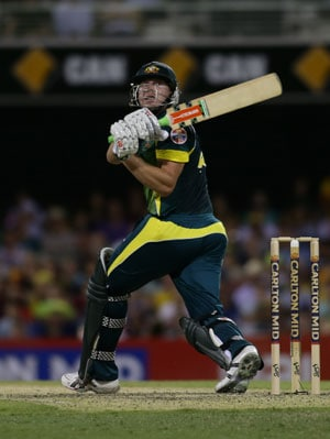 Australia vs England: James Faulkner records third highest ODI score by a number nine batsman