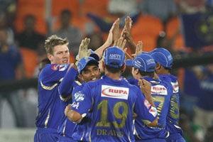 IPL 2013 stats: Despite Faulkner's record five-wicket haul, Rajasthan suffer biggest loss this season