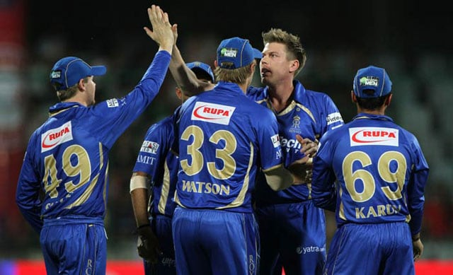 IPL Preview: Confident Rajasthan Royals Host Inconsistent Kolkata Knight Riders