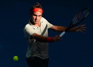 Australian Open: Roger Federer says Brisbane loss not a setback