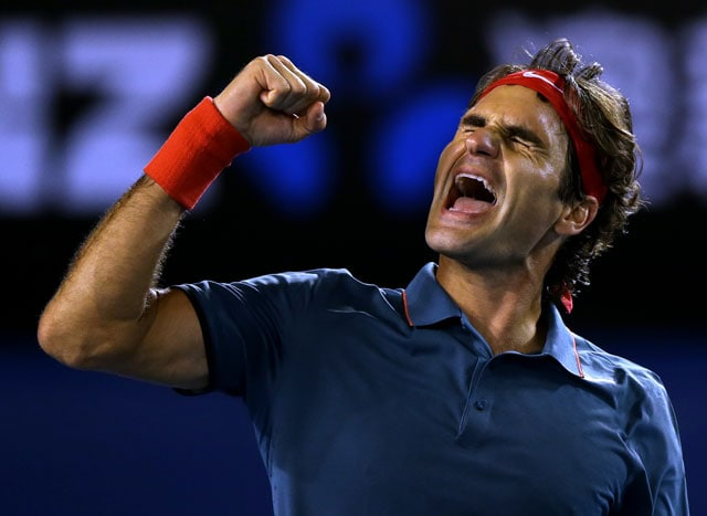 Australian Open: Roger Federer beats Andy Murray, sets up semi-final vs Rafael Nadal