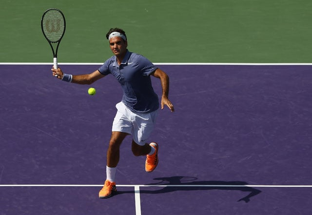 Miami Masters: Roger Federer, Andy Murray cruise into fourth round