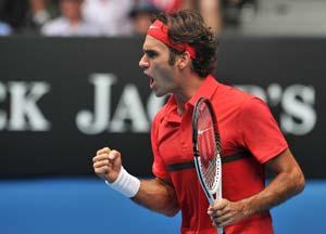 Australian Open: I can knock off Rafael Nadal, Novak Djokovic, says Roger Federer