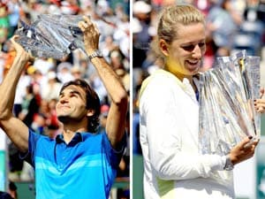 Federer, Azarenka top seeds at London Olympics