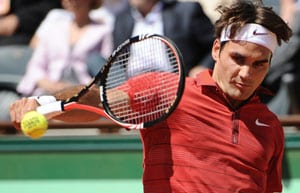 Federer turns focus to Wimbledon
