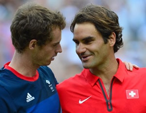 Roger Federer seeks to extend Andy Murray mastery