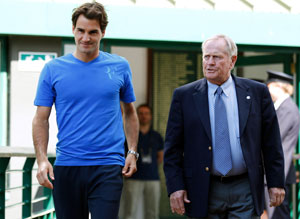 Wimbledon 2012: What might be in store for Week 2