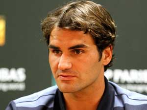 Federer laments lack of top Americans