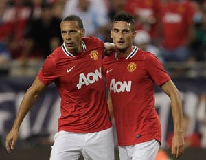 Manchester United striker Federico Macheda loaned to Stuttgart