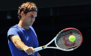Roger Federer tones down South America tournament hopes