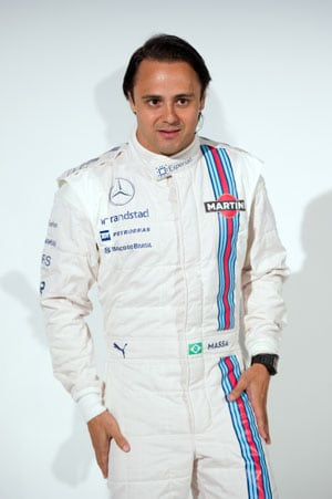 F1 2014: Felipe Massa keen to resurrect career with Williams