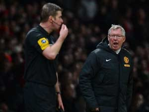 Only Obama is yet to call me: Alex Ferguson on hype after ref controversy
