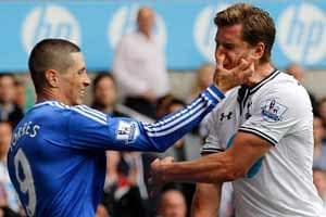 Villas Boas slams 'disgraceful' FA over lack of Torres ban