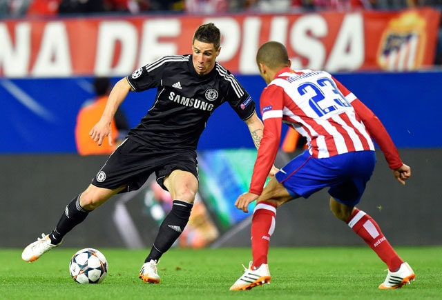 Atletico Madrid braced for counter-punching Chelsea F.C.