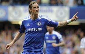 Fernando Torres sees future at Chelsea