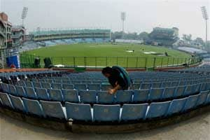 Delhi Daredevils announce closure of all retail ticket outlets