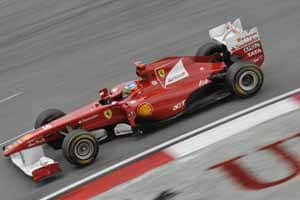 Ferrari chief hints at F1 breakaway series