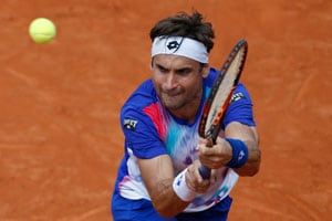 French Open: David Ferrer Stays Perfect Against Andreas Seppi to Emerge Victorious