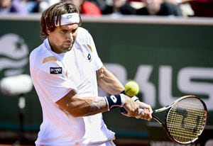 David Ferrer sets up Portugal Open final with Stanislas Wawrinka