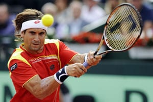 Davis Cup: Spain reach final as Ferrer beats Isner