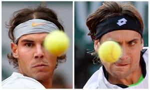 Video games pal Ferrer deserves starring role, says Nadal