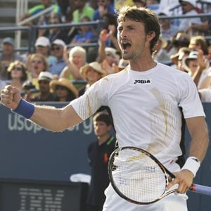 Tennis Legend Juan Carlos Ferrero to be Sergio Garcia