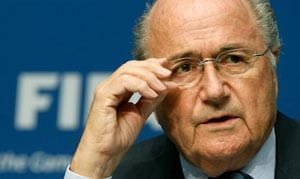 FIFA to allow Gambia to elect new FA leaders
