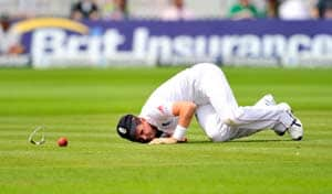 South Africa make England pay for dropped catches