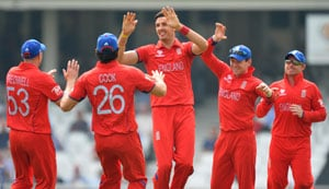 ICC Champions Trophy semifinal: England cruise to 7-wicket over South Africa, book place in final