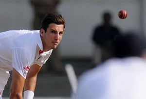 Steven Finn to miss first Test against India