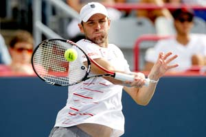 Fish downs Tipsarevic to enter Montreal final