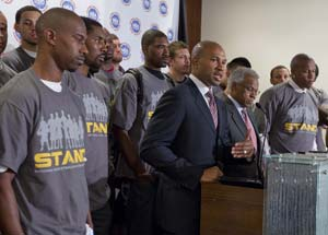 NBA players move legal fight to Minnesota