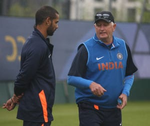 Duncan Fletcher to oversee India 'A' in South Africa for two four-day games