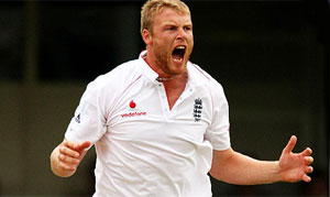 Andrew Flintoff eyeing return to T20 cricket