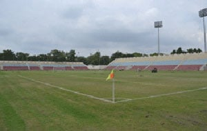 Nehru Stadium to host first two I-League round ties in October