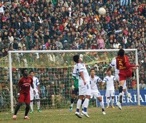 ONGC plans football academy in Tripura