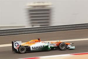 United States Grand Prix: Force India eye fifth place in Formula One championship