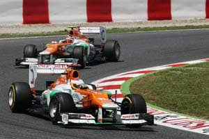 Team orders need to be respected, say Force India's Sutil and Di Resta