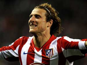 Forlan to Inter Milan shortly: Atletico