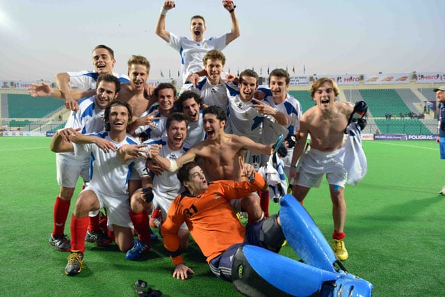 France set up historic Junior World Cup hockey final against Germany