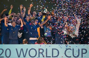 France beat Uruguay on penalties to clinch U20 World Cup title